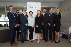 imca selling professional services