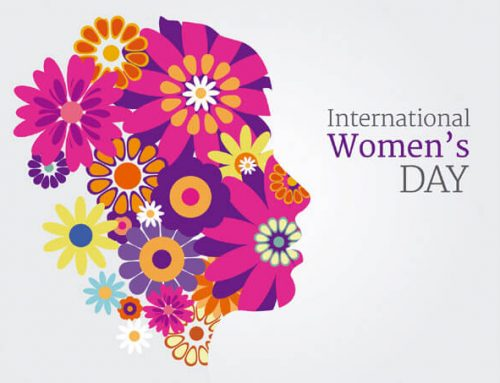 International Womens' Day