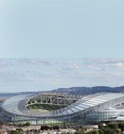 imca conference aviva stadium
