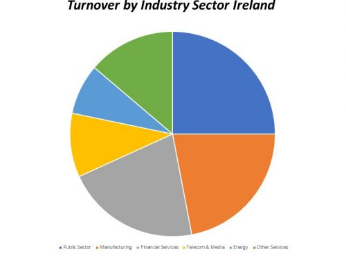 Survey of Irish consultancy market